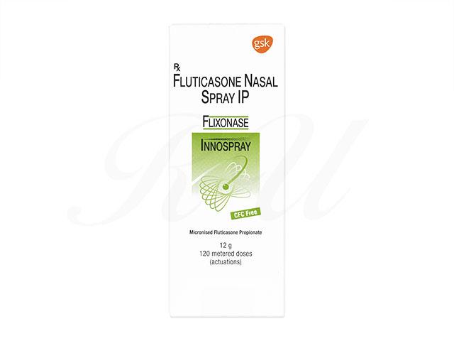 フルナーゼ点鼻薬