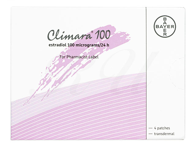 クリマラ100-4パッチ