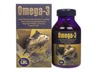 Omega3フィッシュオイル